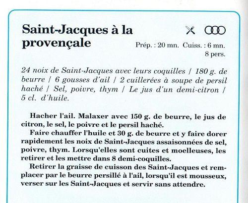 recette-St-Jacques-a-la-Provencale